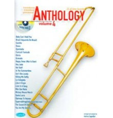 Anthology Trombone Vol. 4   CD 24 All Ti
