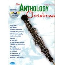 Anthology Christmas   CD Oboe 16 Carols