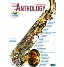 Anthology Alto Sax Vol. 1   CD 30 All Ti