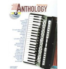 Anthology Accordeon Vol. 1   CD