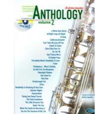 Anthology Alto Sax Vol. 2   CD 28 All Ti