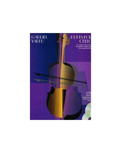 Duets for Cello   2 CD