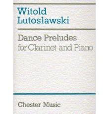 Dance Preludes