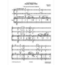 Piano Trio Two/ Full Score