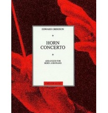Horn Concerto in E flat/ Red. Pno.