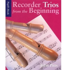 Recorder Trios from The Beginning Pupils