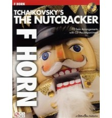 The Nutcracker French Horn   CD