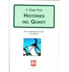 Històries del Quixot