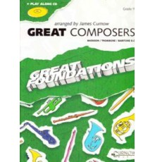 Great Composers   CD. Basson