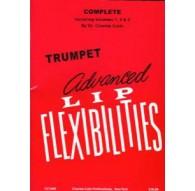 Advanced Lip Flexibilities. Complete. Tr