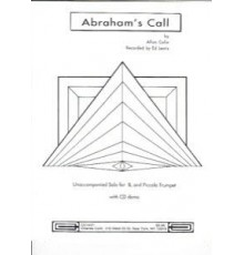 Abraham?s Call   CD