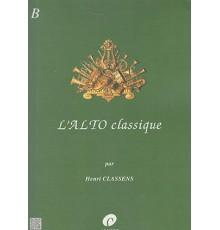 L?Alto Classique Vol. B