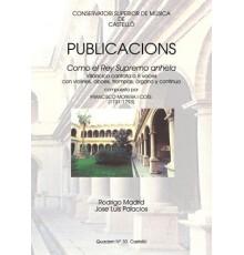 Publicacions Quadern Nº 30 Como el Rey S