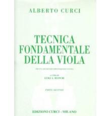 Tecnica Fondamentale della Viola II