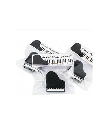 Goma Piano de Cola Negra