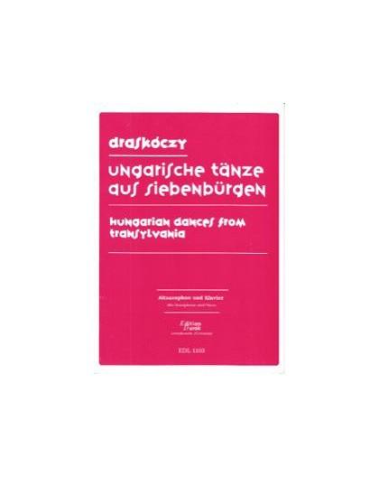 Hungarian Dances Transylvania