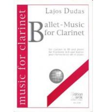 Ballet-Music