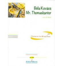 Mr Thomaskantor