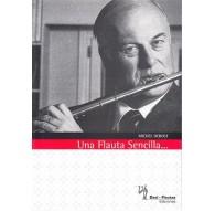 Una Flauta Sencilla...