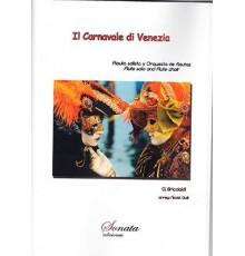 Il Carnavale di Venezia
