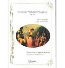 Fantaisie Pastorale Hongroise