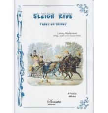 Sleigh Ride (Paseo en Trineo)