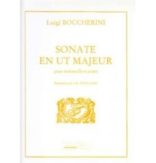 Sonate en Ut Majeur