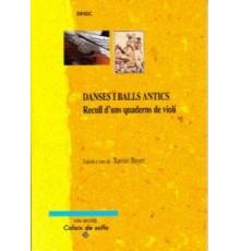 Calaix de Solfa Vol. 12. Danses i Balls