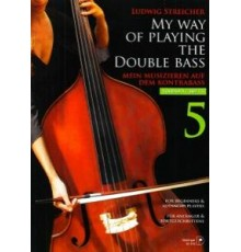 My Way of Playing the Double Bass Vol. 5