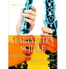 Klarinetten-Schule Band Vol. 1/A