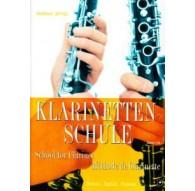 Klarinetten-Schule Band Vol. 1/A