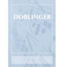 Sinfonia Nº4 H moll/ Score
