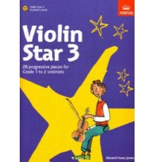 Violin Star 3 Student? s Book   CD