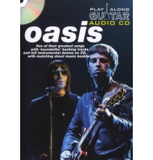 Play Along Guitar Oasis