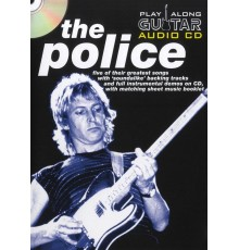 Play Along Guitar The Police