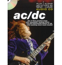 Play Along Guitar AC/DC