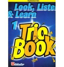 LLL Triobook 1. Euphonium BC