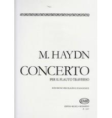 Concerto 1766/ Red.Pno.