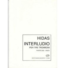 Interludio/ Full Score