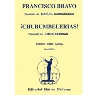 Churumbelerías   Francisco Bravo