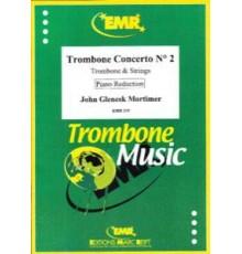 Trombone Concerto Nº 2/ Red.Pno.