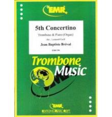 5Th Concertino