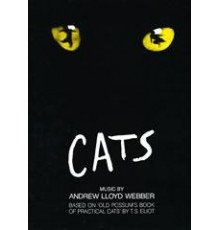 Cats - Vocal Selections
