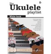 The Ukulele Playlist White Book
