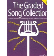 The Graded Song Collection Grade 2-5