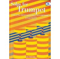 Solos for Trumpet