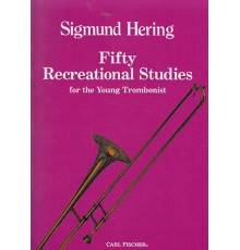 50 Recreational Studies for the Young