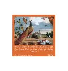 Piano Inédito Español del S.XIX Vol.4 2