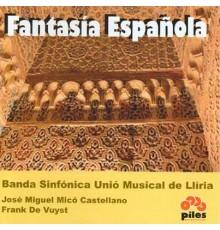 Fantasía Española