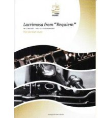 Lacrimosa from Requiem